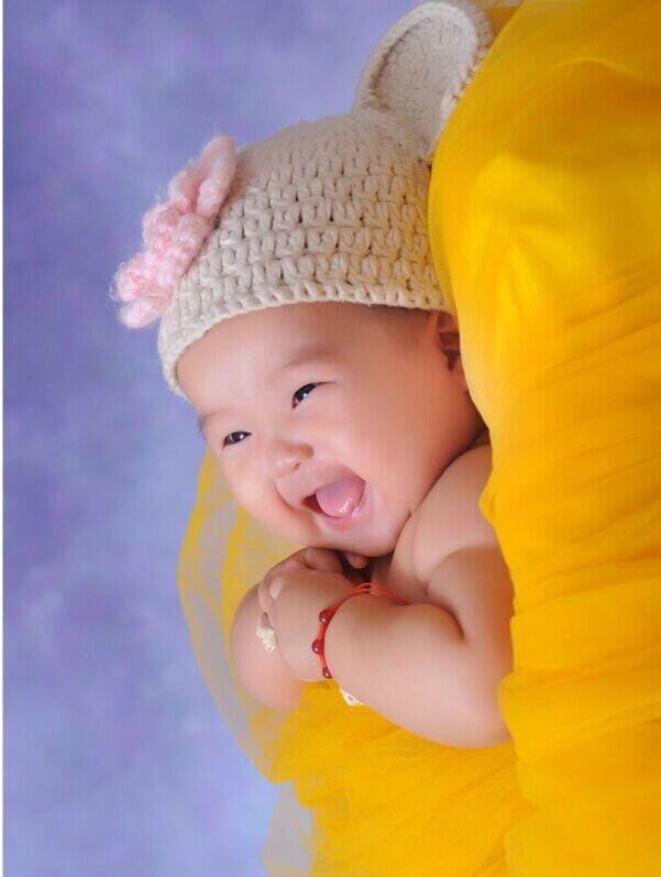 小宝宝萌娃图片大全可爱