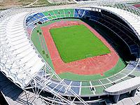 16体育公园