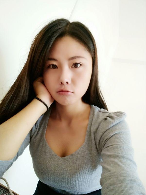 廖素 微信号:liaosu230 龙南微信美女总决赛