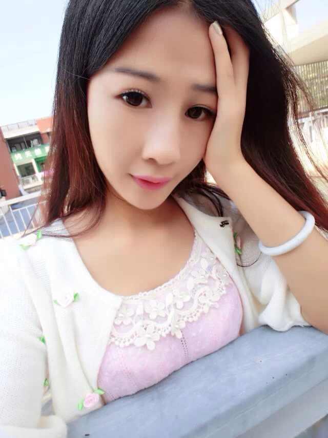 陈静涵 微信号:jinghan