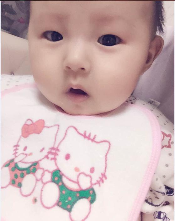 李溪月_交城第二季宝宝萌照网络人气评选大赛(第十五)