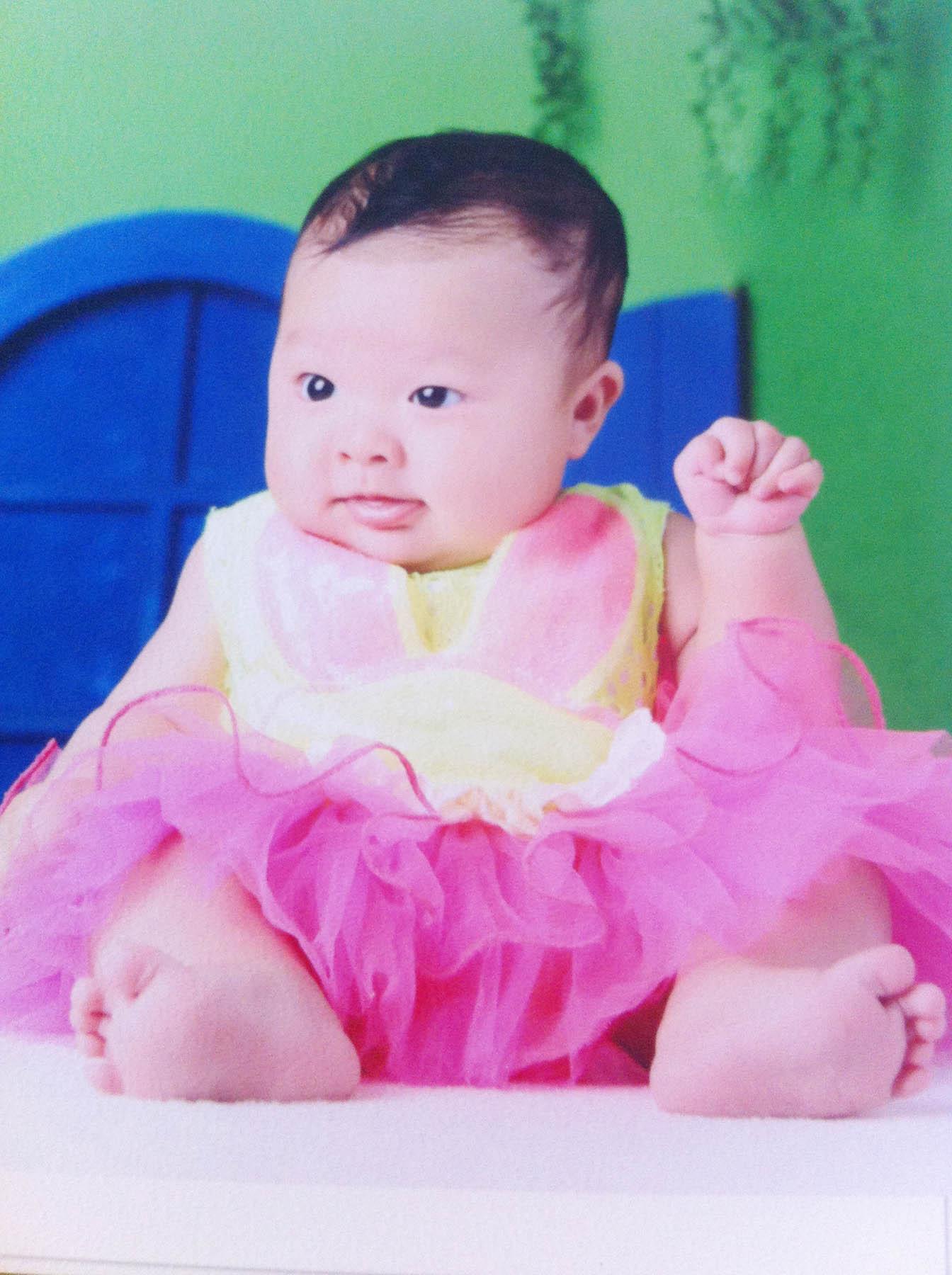 家长姓名段萌 家长电话158xxxx5989 宝宝介绍活泼可爱的宝贝,有点好动