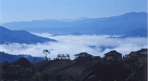 哀牢山旅游风景区