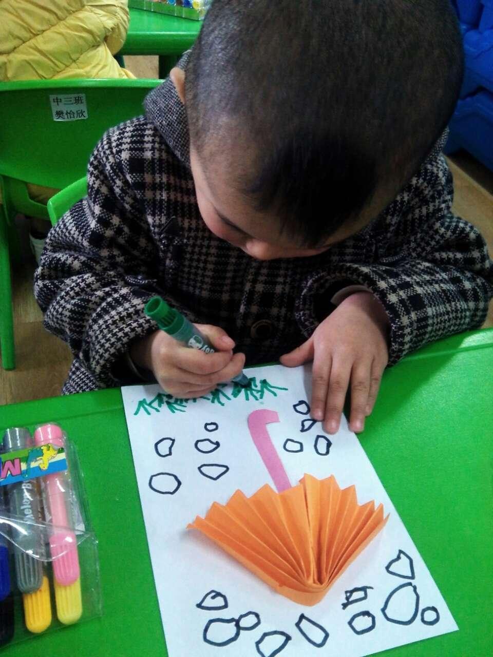 旬阳县第一幼儿园小三班班级网站