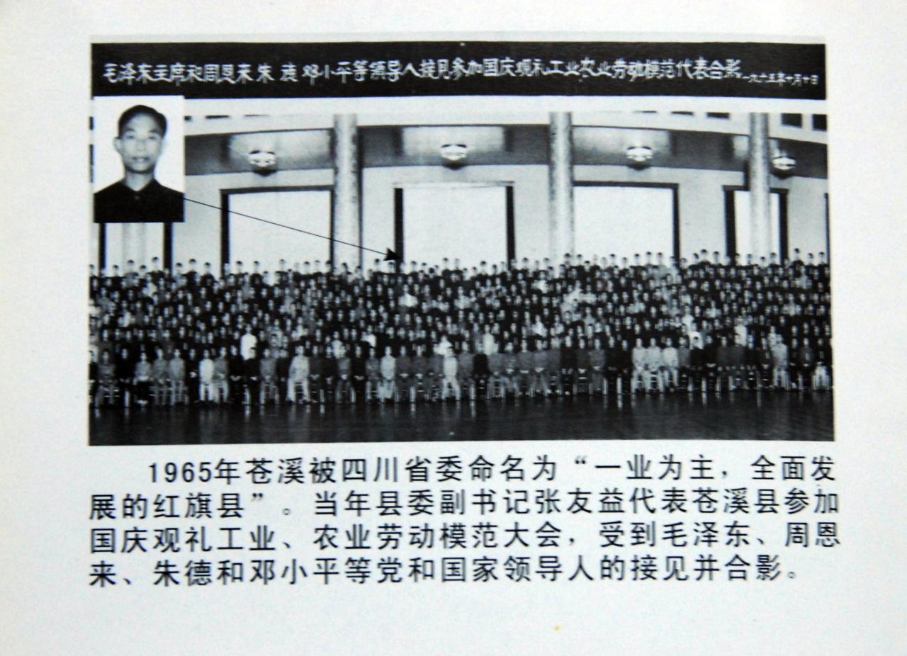 四川日报1976年11约