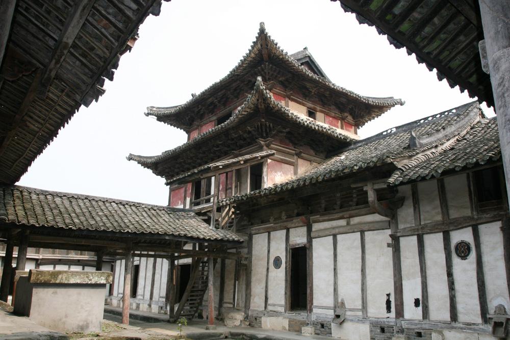 中土观音寺