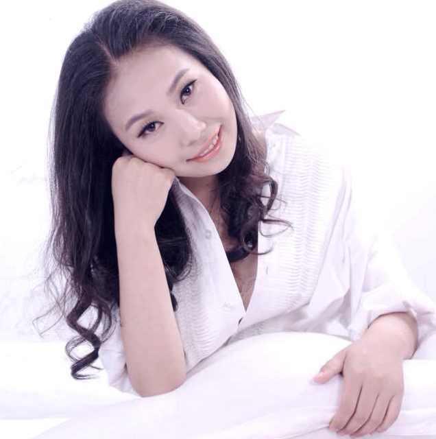 【美女秀场】石庆华 22岁 摩羯座 自由职业 美
