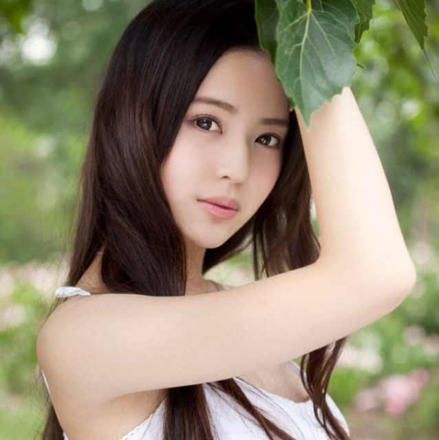 【美女秀场】管艳梅 30岁