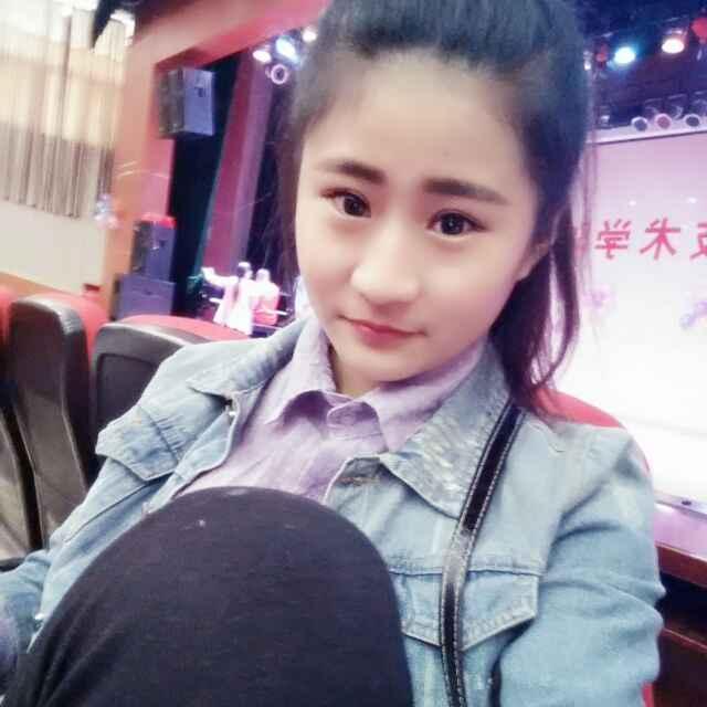 【美女秀场】娄鑫鑫 20岁 白羊 美女秀场