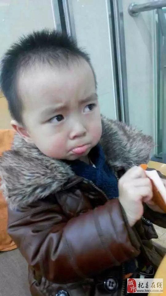 拉票口号: 支持曹金鹏.支持对的选择!最可爱的小朋友!