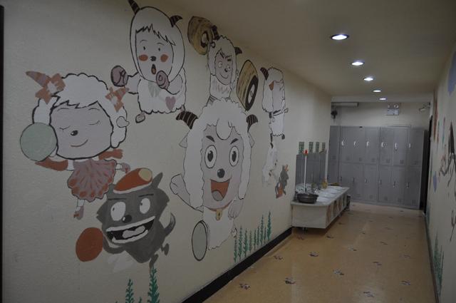 桦南小贵族幼儿园