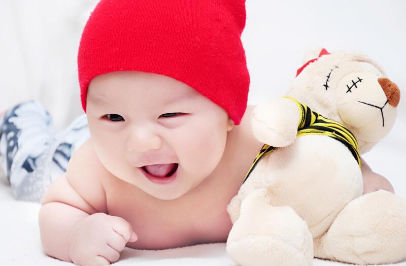 中国可爱小宝贝照片