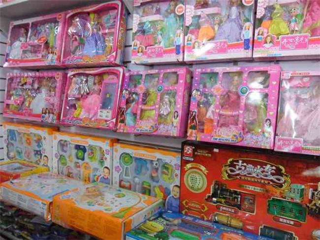 奥迪公司将立足于儿童玩具领域