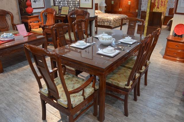 泰安深发红木家具