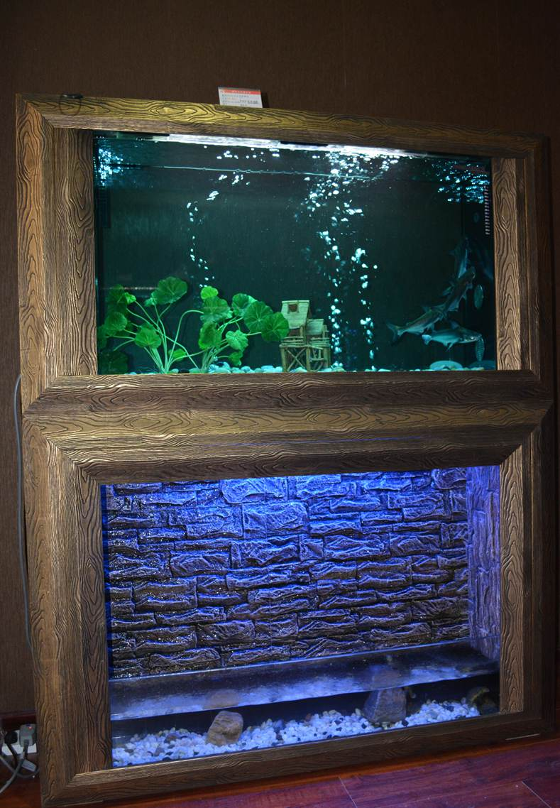 鱼缸温度控制电路图