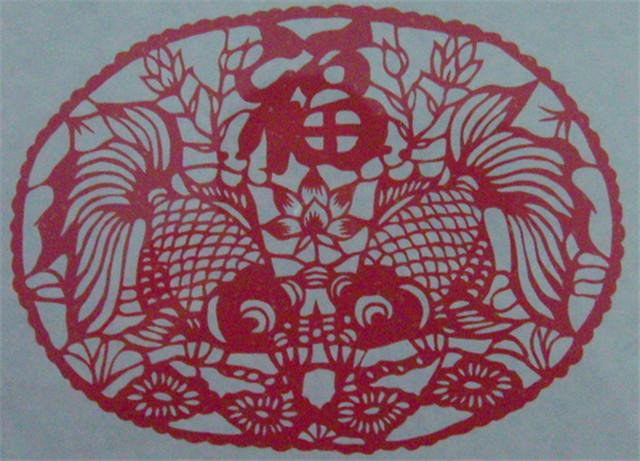 中国剪纸艺术网