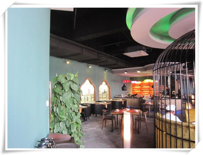 兰溪泰信宫东南亚主题餐厅(新时代广场)